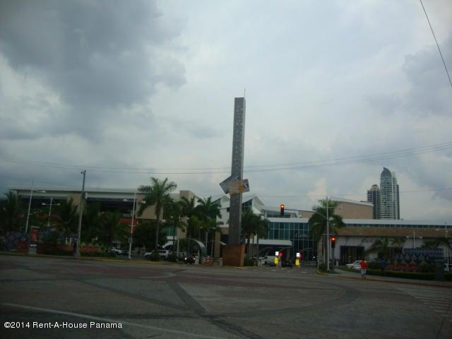 Oficina Panama>Panama>Punta Pacifica - Alquiler:2.200 US Dollar - codigo: 14-912