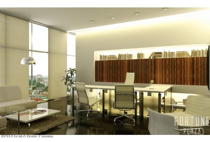Oficina Panama>Panama>Obarrio - Venta:760.100 US Dollar - codigo: 14-921