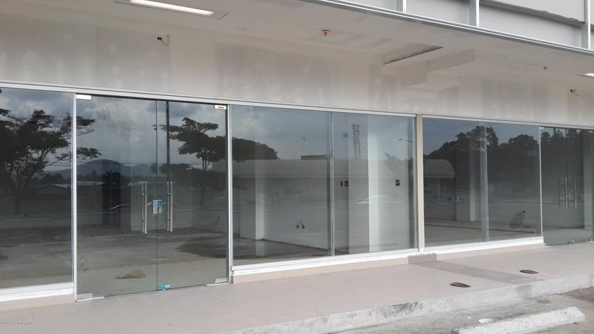 Local comercial Panama>Panama>Albrook - Venta:284.410 US Dollar - codigo: 14-816