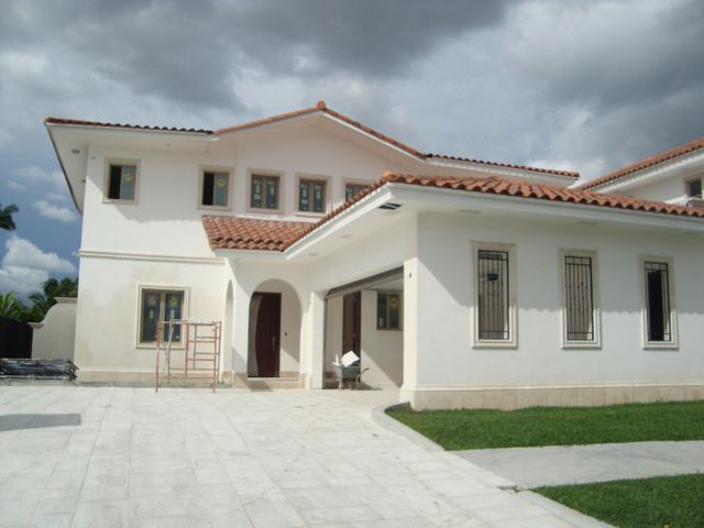 Casa Panama>Panama>Santa Maria - Venta:1.679.668 US Dollar - codigo: 14-1107