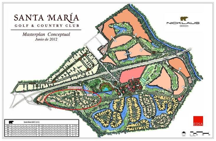 Casa Panama>Panama>Santa Maria - Venta:1.808.697 US Dollar - codigo: 14-1108
