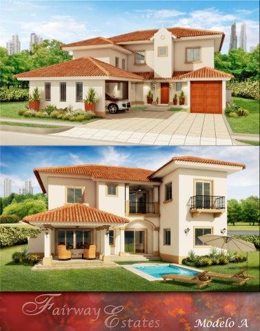 Terreno Panama>Panama>Santa Maria - Venta:2.155.000 US Dollar - codigo: 14-1133