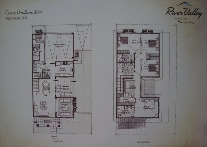 Casa Panama>Panama>Howard - Venta:489.995 US Dollar - codigo: 14-1147