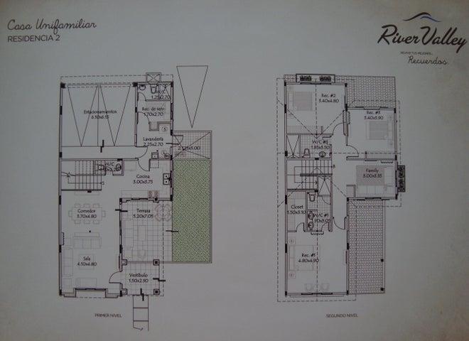 Casa Panama>Panama>Howard - Venta:544.995 US Dollar - codigo: 14-1150