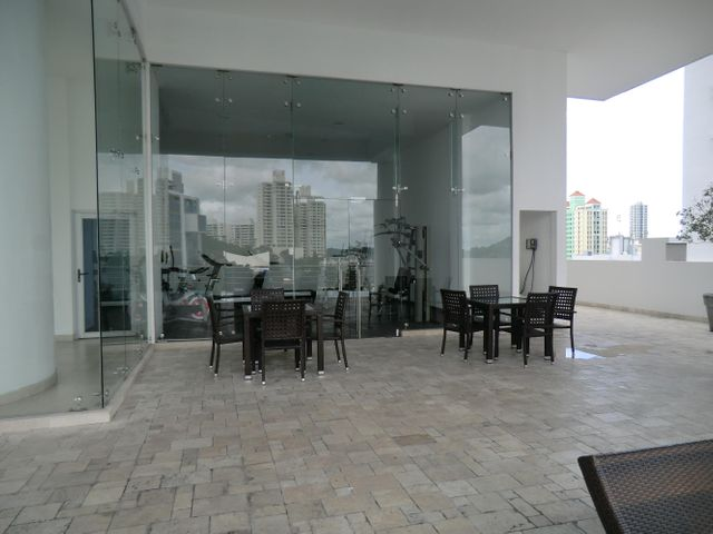 Apartamento Panama>Panama>El Cangrejo - Venta:415.800 US Dollar - codigo: 14-1158