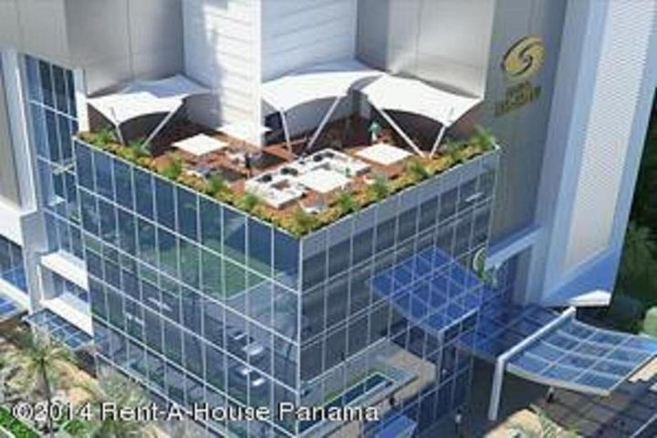 Oficina Panama>Panama>Obarrio - Venta:412.680 US Dollar - codigo: 14-889