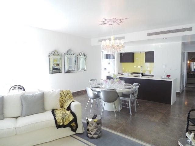 Apartamento Panama>Panama>Avenida Balboa - Venta:684.000 US Dollar - codigo: 14-1170