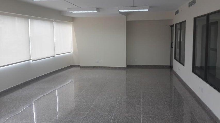Oficina Panama>Panama>Punta Pacifica - Alquiler:5.600 US Dollar - codigo: 14-1215