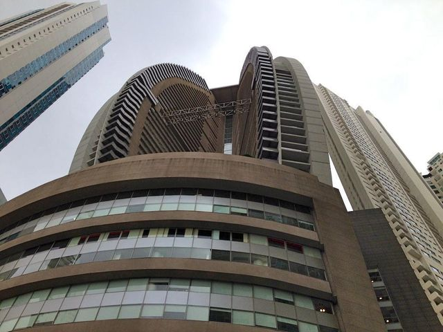 Oficina Panama>Panama>Punta Pacifica - Alquiler:10.500 US Dollar - codigo: 14-1219