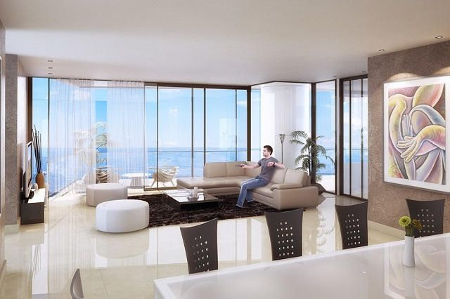 Apartamento Panama>Panama>Paitilla - Venta:902.500 US Dollar - codigo: 14-1226