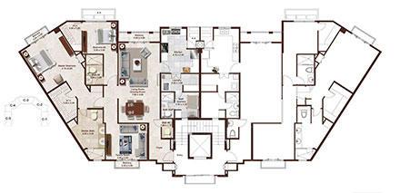 Apartamento Panama>Panama>Albrook - Venta:512.865 US Dollar - codigo: 14-1077