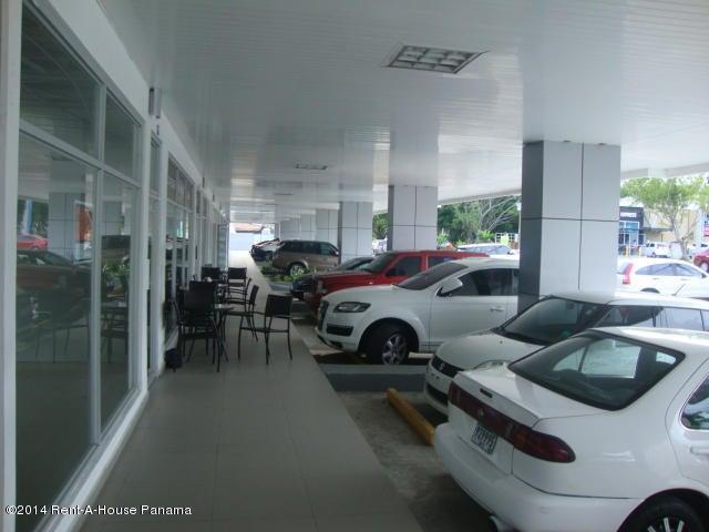 Local comercial Panama>Panama>Altos de Panama - Venta:185.000 US Dollar - codigo: 14-1258