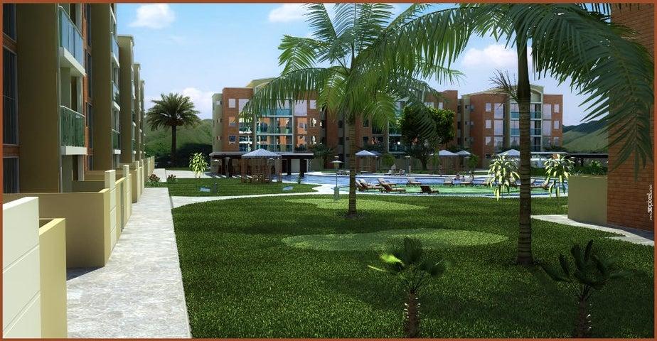 Apartamento Panama>Chame>Coronado - Venta:183.694 US Dollar - codigo: 15-54