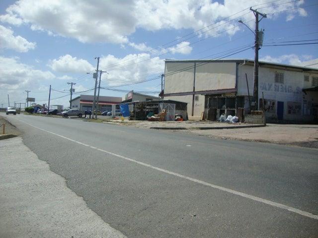 Galera Panama>Panama>Tocumen - Venta:2.487.600 US Dollar - codigo: 15-114