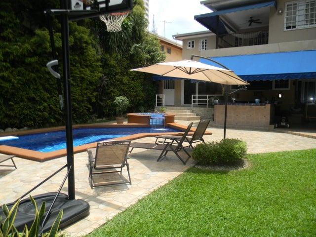 Casa Panama>Panama>El Carmen - Venta:910.000 US Dollar - codigo: 15-260