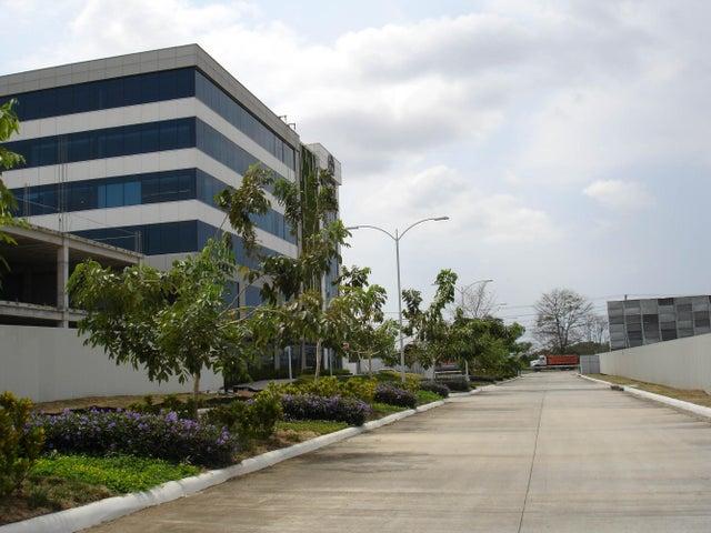 Oficina Panama>Panama>Tocumen - Alquiler:4.796 US Dollar - codigo: 15-292