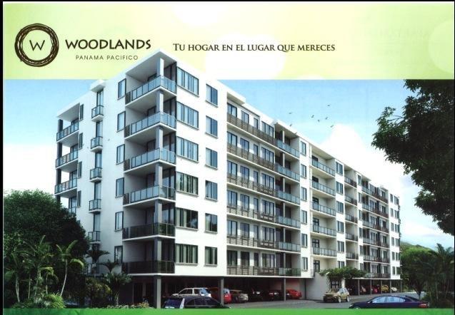 Apartamento Panama>Panama>Howard - Venta:260.995 US Dollar - codigo: 15-305
