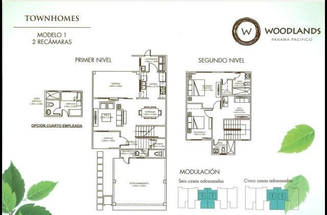Casa Panama>Panama>Howard - Venta:399.995 US Dollar - codigo: 15-310