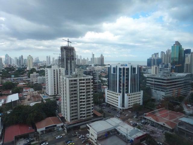 Oficina Panama>Panama>Bellavista - Venta:260.175 US Dollar - codigo: 14-982