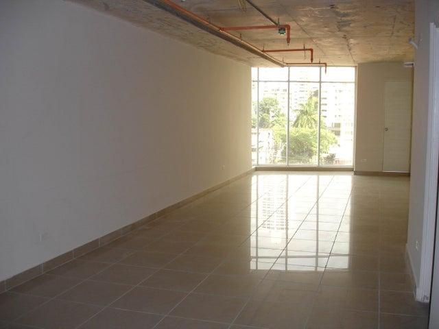 Oficina Panama>Panama>Via España - Venta:121.800 US Dollar - codigo: 15-388