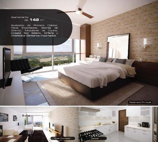 Apartamento Panama>Panama>Dos Mares - Venta:317.550 US Dollar - codigo: 13-124