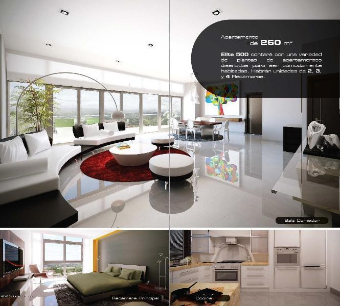 Apartamento Panama>Panama>Dos Mares - Venta:488.150 US Dollar - codigo: 13-125