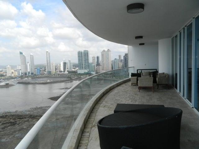 Apartamento Panama>Panama>Paitilla - Venta:4.000.000 US Dollar - codigo: 15-461