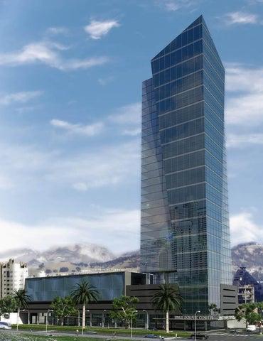Oficina Panama>Panama>Costa del Este - Venta:531.000 US Dollar - codigo: 15-508