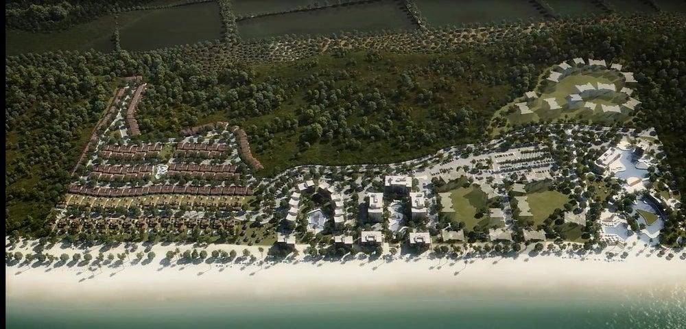 Apartamento Panama>Chame>Gorgona - Venta:141.167 US Dollar - codigo: 15-361