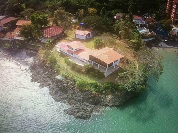 Apartamento Panama>Chame>Gorgona - Venta:5.776.026 US Dollar - codigo: 15-559