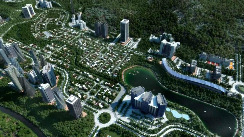 Terreno Panama>Panama>Brisas Del Golf - Venta:875.000 US Dollar - codigo: 15-619