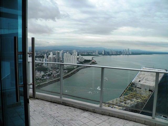 Apartamento Panama>Panama>Paitilla - Venta:1.520.000 US Dollar - codigo: 15-631