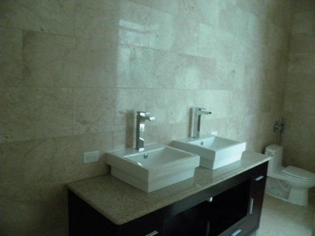 Apartamento Panama>Panama>Paitilla - Venta:1.375.000 US Dollar - codigo: 15-633