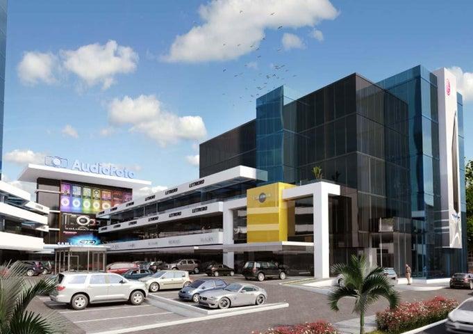 Local comercial Panama>Panama>Via Brasil - Venta:472.500 US Dollar - codigo: 15-686