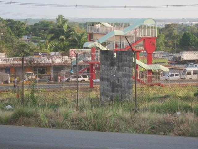 Terreno Panama>Panama>Tocumen - Venta:2.361.800 US Dollar - codigo: 15-691