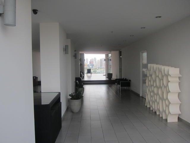 Apartamento Panama>Panama>Avenida Balboa - Venta:350.000 US Dollar - codigo: 15-581