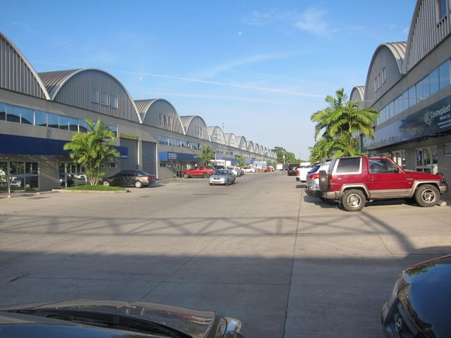 Galera Panama>Panama>Tocumen - Venta:910.000 US Dollar - codigo: 15-694