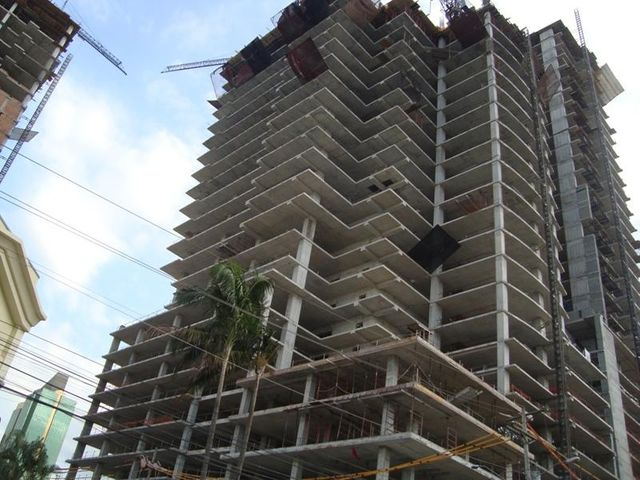 Oficina Panama>Panama>Obarrio - Venta:765.937 US Dollar - codigo: 14-891