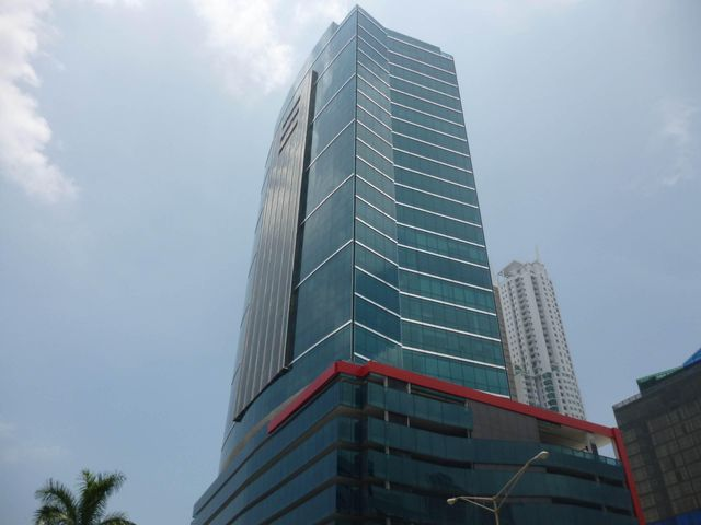 Oficina Panama>Panama>Costa del Este - Alquiler:7.700 US Dollar - codigo: 15-748