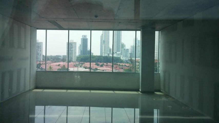 Oficina Panama>Panama>Costa del Este - Alquiler:980 US Dollar - codigo: 15-896