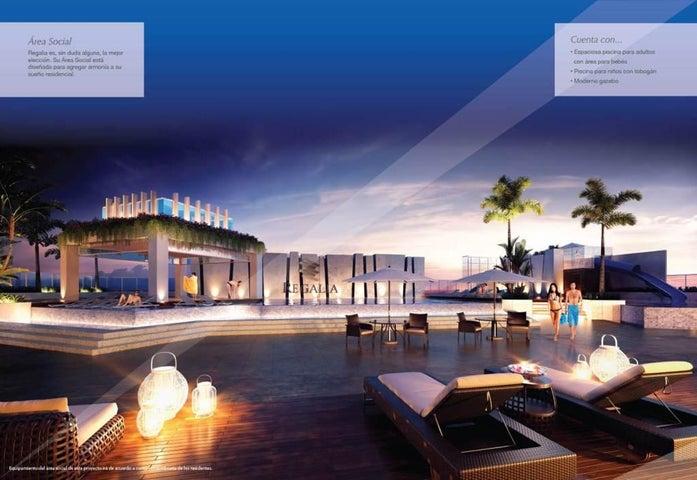 Apartamento Panama>Panama>Costa del Este - Venta:694.200 US Dollar - codigo: 15-910