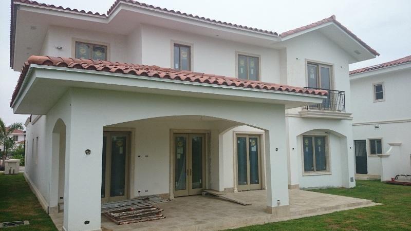 Casa Panama>Panama>Santa Maria - Venta:1.455.685 US Dollar - codigo: 14-1109