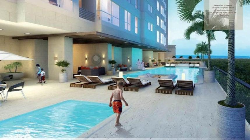 Apartamento Panama>Panama>Santa Maria - Venta:1.350.000 US Dollar - codigo: 15-924