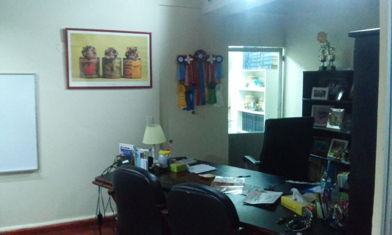 Oficina Panama>Panama>San Francisco - Alquiler:3.800 US Dollar - codigo: 15-1000