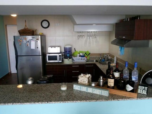 Apartamento Cocle>Rio Hato>Playa Blanca - Venta:260.000 US Dollar - codigo: 15-1141