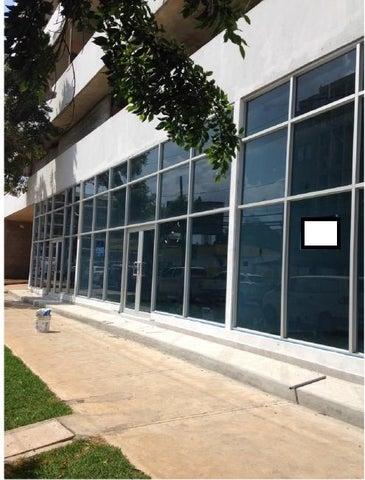 Local comercial Panama>Panama>El Carmen - Alquiler:4.050 US Dollar - codigo: 15-1184