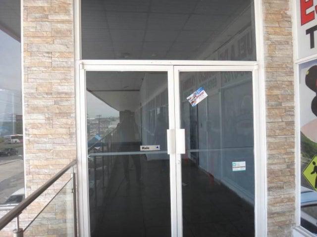 Local comercial Panama>San Miguelito>Villa Lucre - Alquiler:1.800 US Dollar - codigo: 15-1195