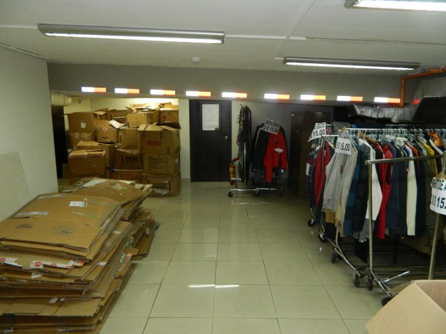 Local comercial Panama>Panama>Punta Pacifica - Alquiler:11.000 US Dollar - codigo: 15-1207