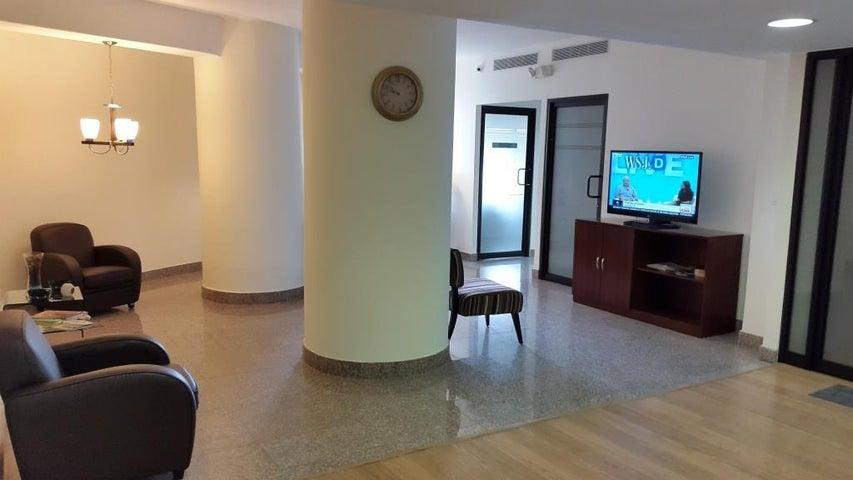 Oficina Panama>Panama>Punta Pacifica - Alquiler:2.088 US Dollar - codigo: 15-1282