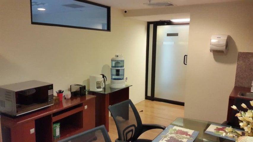 Oficina Panama>Panama>Punta Pacifica - Alquiler:2.820 US Dollar - codigo: 15-1283